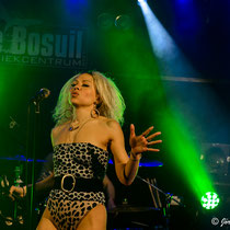 The Liza Colby Sound, 31.03.2019, Musiekcentrum De Bosuil, Weert (NL)