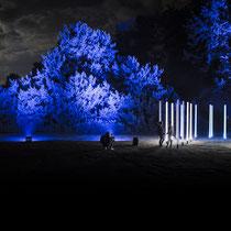 Schloss Dyck, Illuminata 2019