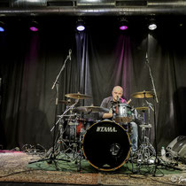 Andreas Diehlmann Band, 06.12.2019, Café Steinbruch, Duisburg