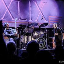 Wishbone Ash, 06.02.2019, Kulturfabrik Krefeld