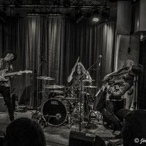 Krissy Matthews am 04.09.2017, Kulturrampe, Krefeld