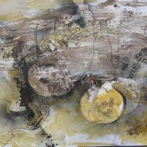Nadia Ginelli, Venezia, 60x70 cm