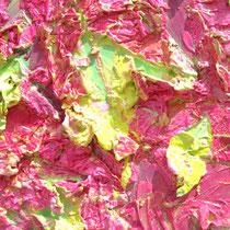 Leonardo Balbi, Fuxiacolours I, olio su tela