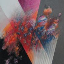 Salvatore Alessi, Exploit, 2011, 57x70 cm