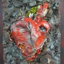 Marco Ruffino, Italian Heart