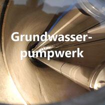 Grundwasserpumpwerk