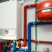 Visite annuelle obligatoire chaudière gaz