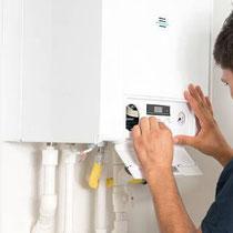 Entretien et contrat de maintenance chaudière gaz