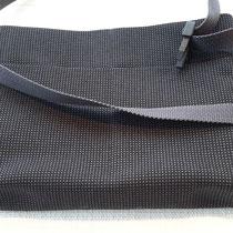 tasje 10, voorbeeld  versie 2 tasje met bodem,  b21xh16cm    5 vakken    €31,00 in alle kleuren te bestellen