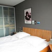 Guest room of a private house mediated by 4yourfairs.