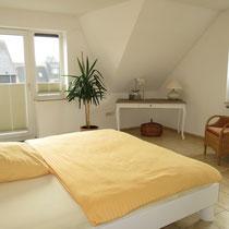 Messewohnungen in Hannover - Gästezimmer im Landhausstil in einer Messewohnung über 4yourfairs