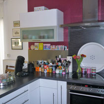 Kitchen of a private house mediated by 4yourfairs.
