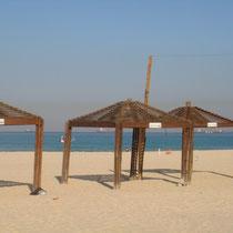 plage d'Ashdod