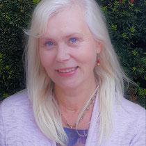 Angelika Bendrich Administrator