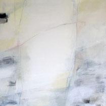 Lightness I, 120 x 100 cm