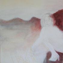 Gran Paradiso II, 100 x 80 cm