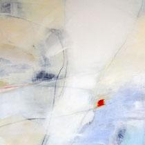 Lightness II, 120 x 100 cm