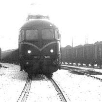 In 1949 werd de lijn tussen Sittard en Heerlen geëlektrificeerd