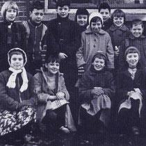 Kla 5 B 1958 - 1959