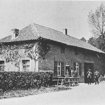 Kathagen café Harst