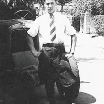 Frans Waltmans 1951