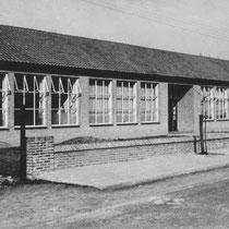 MATHO School, Tervoorst
