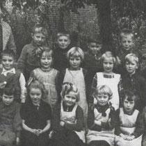 Klas1 1939 - 1940
