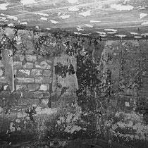 Interieur van de kazemat
