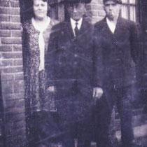 Pa en zoon Schumacher, met Anna Koopmans