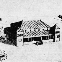 VAESRADE Romeinse villa