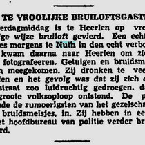 11 - 10 - 1937 Het Vaderland