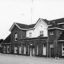 Gesloopt in 1973