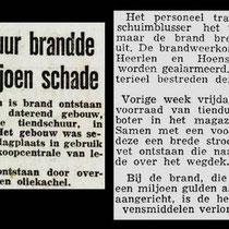 Maart 1962