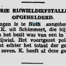 6 -10 - 1939 Het Vaderland