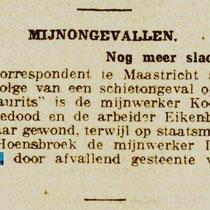 VOORWAARTS, 3-9 1924