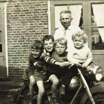 De familie Schaap