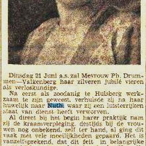 18 - 6 - 1938 Limburger Koerier