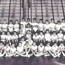 De oprichtingsdatum van Albatros is 14 maart 1960, maar op 17 juli 1932 is de eerste  gymnastiekvereniging in Nuth opgericht  De eerste voorzitter was Hub Jansen, secretaris Jos Vissers en penningmeester Jos Smeets. met als directeur Piet Pinckaerts