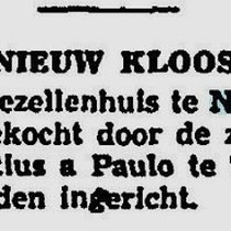 26 - 3 - 1935 Het Vaderland