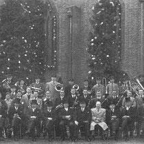 Zilveren Jubileum 1925-1950
