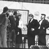 De toneelvereniging kwam tijdens de oprichting in 1952, onder de hoede te staan van de fanfare St.-Donatus  Na de afscheiding in 1963 werd een nieuw en eigen bestuur gekozen.