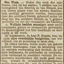 27-11-1920 Limburgs Dagblad
