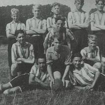 1933 Minor A-jeugd