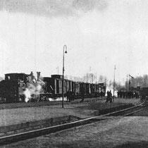 Die trein noemden ze de 'Joepentrein'