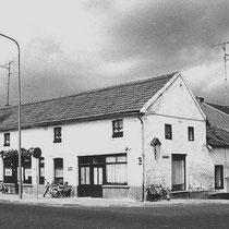 Het voormalige cafë Roijen..