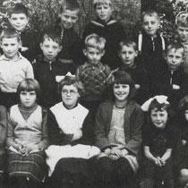 Klas2 1939 - 1940