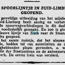 22 - 12 - 1932 Het Vaderland