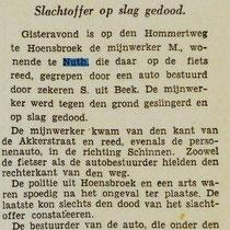 8 - 4 - 1937 Nieuwe Tilburgsche Courier