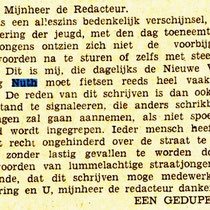 31 - 1 - 1933 Limburger Koerier
