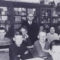 Klas 5B en 6 1960 - 1961